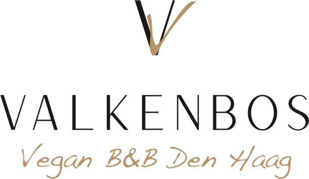 B&B Valkenbos - Den Haag - vegan bed & breakfast