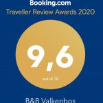B&B Valkenbos Den Haag - booking.com high rating